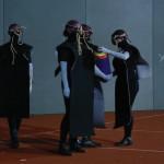 KW invites NOTE ON, NOTE ON invites MICHEL VOLTA, MICHEL VOLTA invites THE SHIVYDRA, 2014