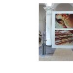 Form als Politikum Variation 1: Silikonabgüsse der barocken Fassadenelemente zur Rekonstruktion des Berliner Stadtschlosses), 2012