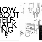 How About Self-Hacking?, 2017